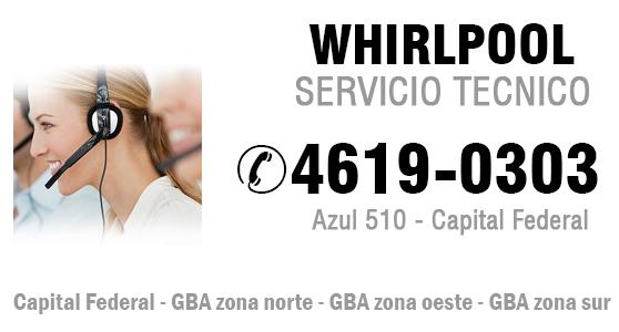 Service whirlpool 4611 4849 servicio tecnico reparacion for Servicio tecnico whirlpool
